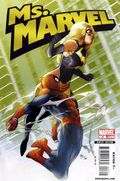 Ms. Marvel (2006 2nd Series) 47