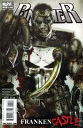 Punisher (2009 8th Series) 11A