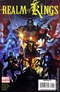 Realm of Kings (2009 Marvel) 1