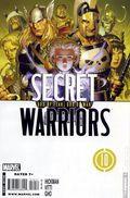 Secret Warriors (2009 Marvel) 10