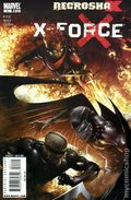 X-Force (2008 3rd Series) 21A