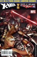 X-Men vs. Agents of Atlas (2009) 2A