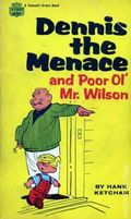 Dennis the Menace and Poor Ol' Mr. Wilson PB (1967) 1-1ST