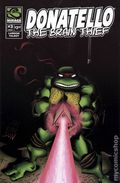 Donatello Brain Thief (2009) 3
