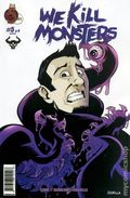 We Kill Monsters (2009 Red 5 Comics) 5