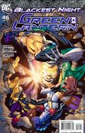 Green Lantern (2005 3rd Series) 46B