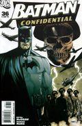 Batman Confidential (2006) 36