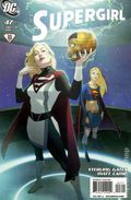 Supergirl (2005 4th Series) 47