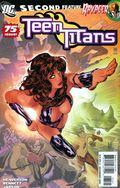 Teen Titans (2003-2011 3rd Series) 75B