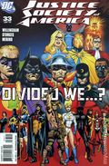 Justice Society of America (2006-2011 3rd Series) 33