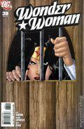 Wonder Woman (2006 3rd Series) 38
