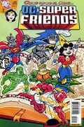 Super Friends (2008 2nd Series) 21