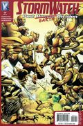Stormwatch PHD (2006) Post Human Division 24