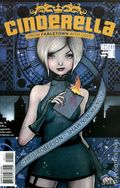 Cinderella from Fabletown with Love (2009) 1