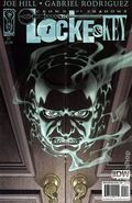 Locke and Key (2009 3rd Series) Crown of Shadows 1A
