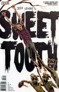 Sweet Tooth (2009 DC/Vertigo) 3