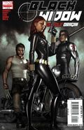 Black Widow Deadly Origin (2009) 1A