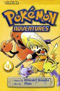 Pokemon Adventures TPB (2009- VizKids Edition) 4-1ST