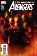 Mighty Avengers (2007) 31
