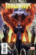 Realm of Kings Inhumans (2009 Marvel) 1