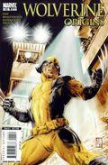 Wolverine Origins (2006) 42