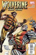 Wolverine First Class (2008) 21