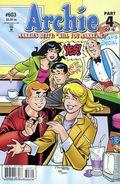 Archie (1943) 603