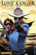 Lone Ranger (2006 Dynamite) 19