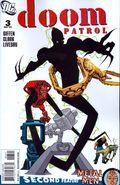Doom Patrol (2009 5th Series) 3B