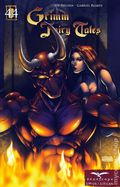 Grimm Fairy Tales (2005) 44A