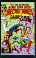 Marvel Super Heroes Secret Wars (2009 Hasbro AF Insert) 3