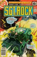 Sgt. Rock (1977) Mark Jewelers 323MJ