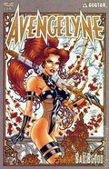 Avengelyne Bad Blood Prelude (2000) 1D