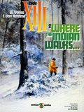 Code XIII GN (1989 Comcat Comics) 2-1ST