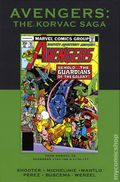 Marvel Premiere Classic Library Edition HC (2006-2013 Marvel) 38-1ST