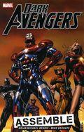 Dark Avengers TPB (2009-2010 Marvel) 1-1ST