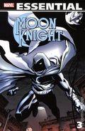 Essential Moon Knight TPB (2006-2009 Marvel) 3-1ST