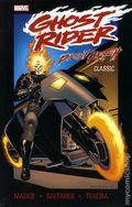 Ghost Rider Danny Ketch Classic TPB (2009 Marvel) 1-1ST