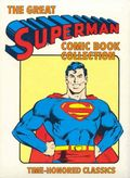 Great Superman Comic Book Collection HC (1981 DC) 1-1ST