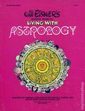 Will Eisner's Gleeful Guide Living with Astrology SC (1974) 1-1ST