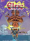 Elric Sailor of the Seas of Fate TPB (1987 First Publishing) 1-1ST