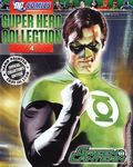 DC Comics Super Hero Collection (2009 Magazine Only) 4