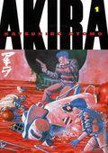 Akira TPB (2009-2011 Kodansha Edition) 1-1ST