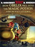Asterix How Obelix Fell into Magic Potion HC (2009) 1-1ST