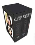 Strangers in Paradise Omnibus HC (2009 Abstract) Limited Edition SET