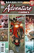 Adventure Comics (2009 2nd Series) 506