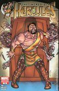 Incredible Hercules (2008-2010 Marvel) 136B