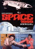 Space 1999 Annual HC (1975-1978) 4-1ST