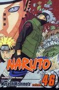 Naruto TPB (2003-2015 Shonen Jump Edition Digest) 46-1ST