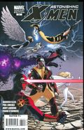Astonishing X-Men (2004 3rd Series) 31B